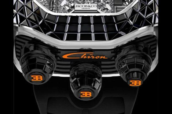 Savršenstvo umetnosti i mehanike u novom remek delu kompanije Bugatti