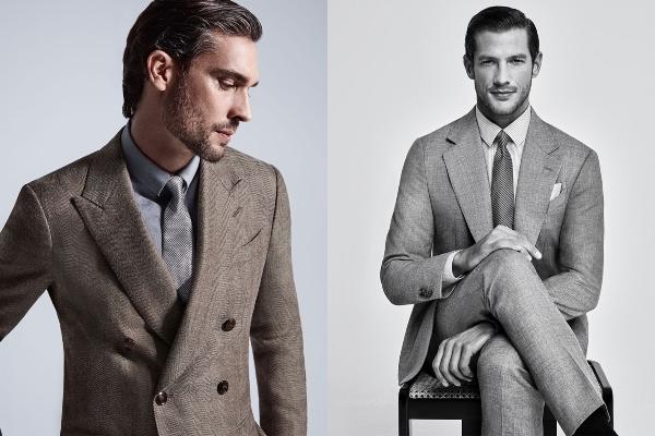 Klasična muška moda nažalost polako izumire