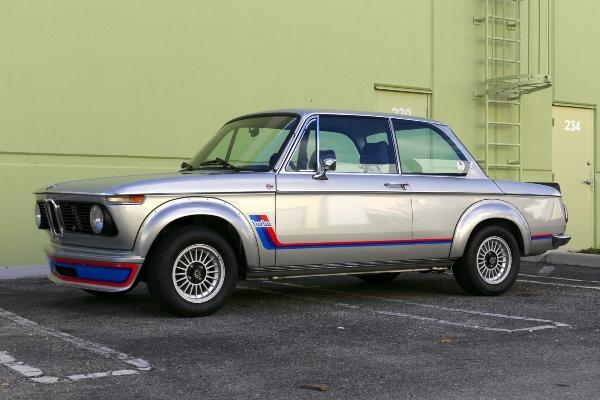 Predivni klasik koji je lansirao kompaniju BMW u zvezde