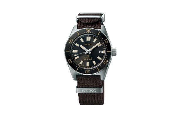 Seiko Prospex - nove verzije ronilačkih satova inspirisanih retro linijama