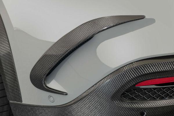Kompanija Brabus kreirala je najbrži SUV na svetu