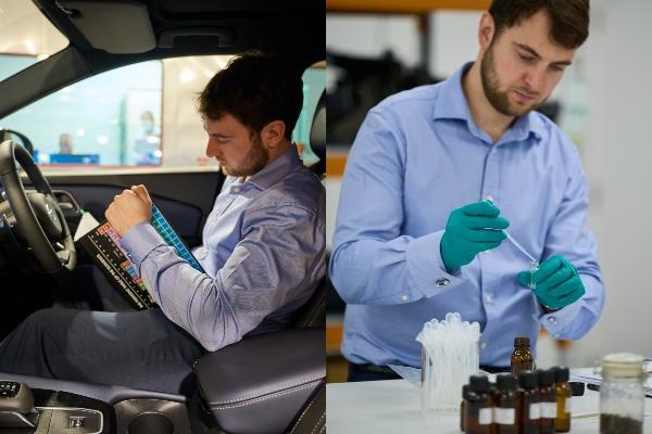 Magija i hemija koje se kriju iza predivnog mirisa novih automobila