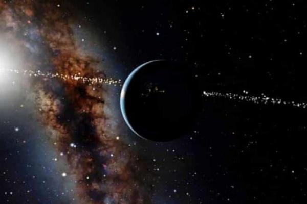 Astronomi po prvi put otkrili planetu koja orbitira oko tri zvezde