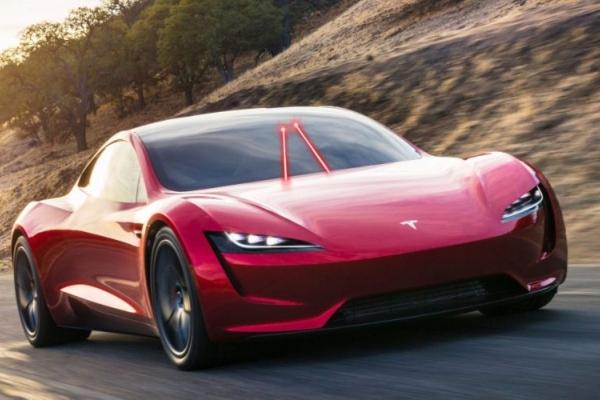 Kompanija Tesla patentirala laserske brisače