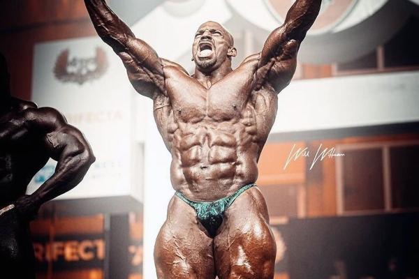 Egipatski snagator je Mr. Olympia dugu godinu za redom