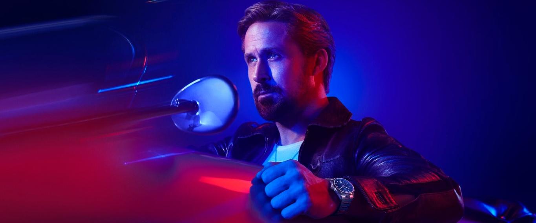 Rajan Gosling osvaja TAG Heuer univerzum