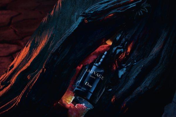 Džoni Dep zaštitno lice nove linije Dior parfema