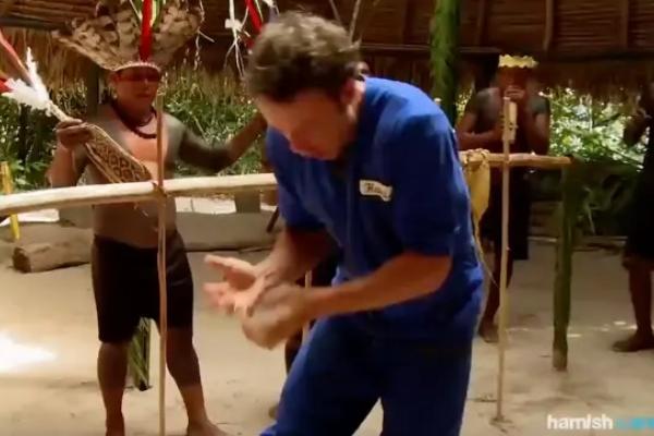 Najbolniji plemenski ritual inicijacije poznat ljudskoj vrsti