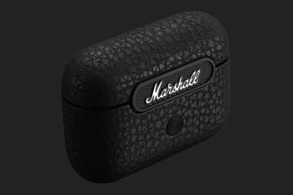 Prve bežične bubice legendarnog audio brenda Marshall