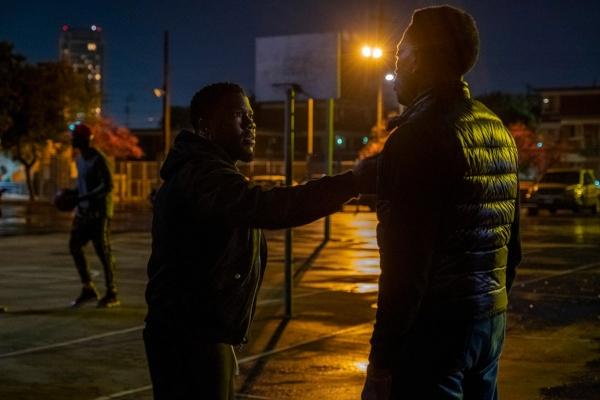 Vesli Snajps stiže na Netflix uz Kevina Harta u njegovoj prvoj dramskoj ulozi