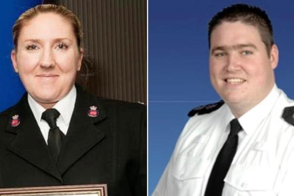 Zbog seksa u patrolnim kolima i zanemarivanja dužnosti otpušteno dvoje policajaca