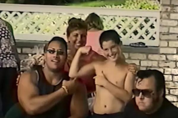 "Kako je pravi ""Toni Soprano"" iznenadio sina za 11 rođendan"