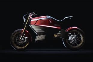 Italdesign kreirao prvi koncept Ducati električnog motocikla