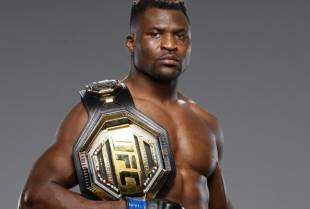 UFC šampion teške kategorije otkriva tajne svoje ishrane i treninga