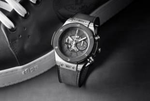 Hublot i Berluti predstavljaju novu liniju elegantnih satova